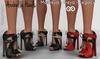 FashionNatic Arabella Heels Fatpack - Maitreya, Lara Petite, Belleza Freya, Legacy