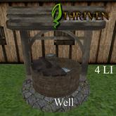 ThrivenRP Well