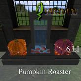 ThrivenRP Pumpkin Roaster