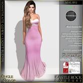 :KR: Sophistikate Gown Light Blends - Malibu (Add Me)