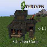 ThrivenRP Chicken Coop