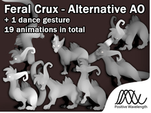 Feral Crux - Alternative AO