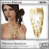 [ glow ] studio Precious Necklace