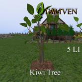 ThrivenRP Kiwi Tree