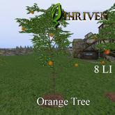 ThrivenRP Orange Tree