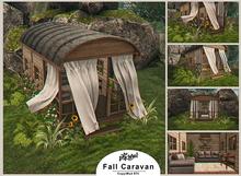 ::InkMe:: Fall Caravan