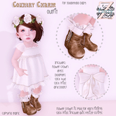 FanZy - Country Charm {Outfit}