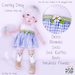 FanZy - Country Daisy Outfit