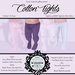 FanZy  - Cotton Tights {Fatpack}