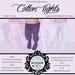 FanZy  - Cotton Tights {Darks}