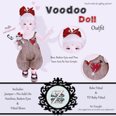 FanZy  - Voodoo Doll Outfit