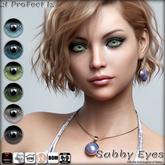 .:I ProFect I:. Sabby  Eyes