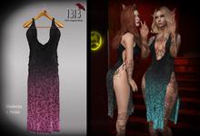 (*<*) 1313 Wendy Dress - Pink