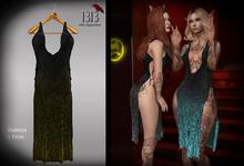 (*<*) 1313 Wendy Dress - Olive