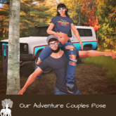 The Elephant Tree - Our Adventure - ADD - Box