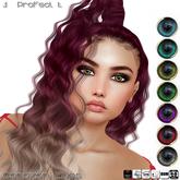 .:I ProFect I:. Corazon  Eyes