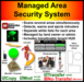 Managed Area Security System (MASS)
