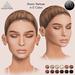 ALANTORI | Amara Hairbases in 12 Colors for BOM - Genus - Catwa - LeLutka