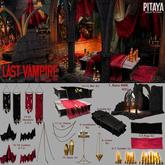 Pitaya - The Last Vampire - Coffin