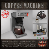 Coffee Machine / Maker