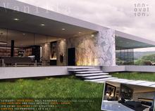 .:VANILLA:.THE INTERACT,NEXT GEN MESH HOUSE 1NNOVAT1ON BOX v1