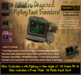 76 Pipboy Fast Travelers Triple Pack