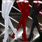 Denver's  Malena Boots FAT PACK