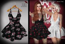 (*<*) 1313 Sonia Dress - Aces Wild