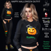 AB-Happy Halloween Outfit - Womens