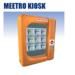 MEETRO Kiosk