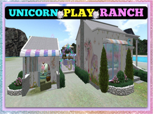 UNICORN PLAY RANCH