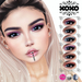 XOXO / PURRRFECT Eyeshadow / BOM, Genus, Catwa
