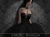 CMORE - Bridal Goth