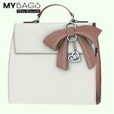 MY BAGS by Mila Blauvelt MY MADRID CREAM