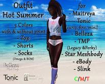 *NFS*HotSummer-Outfit
