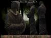 NEW:: Fantasy Forest Collection: IRISH BIRDMAN STATUE ::