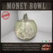 Tip Jar (Money Bowl)