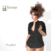 :EC: FT105_Black (Lara Flat)(Add me)