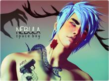 ::: Nebula ::: Space Boy :: SKY
