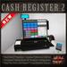 Cash Register (Tip Jar) TYPE 2