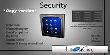 LazyGuy - Security v5.5m (copy)