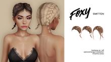 Foxy - Smitten Hair (Blond)
