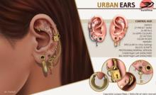 ^^Swallow^^ Urban Ears (Wear)