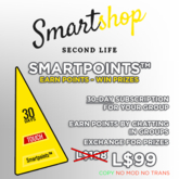 Smartpoints - 30-Day Subscription