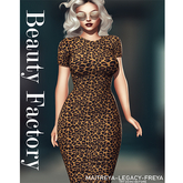 .BF. Zalli Basic Dress Pint 1