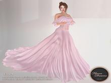 .:FlowerDreams:. Ella Gown - pink Demo