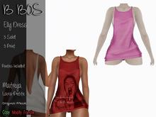 B BOS - Elly Dress - Pink - (Add me)