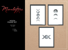Moonley inc. - Moon Frame set