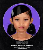 LK. - ESME - Genus Baby Face (Bebe Youth Shape)