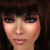 Akaesha's Obsessions Skin - Dark 2